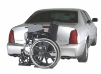 Manual Wheelchair Lift 100