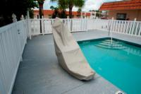 AmeriGlide Pool Lift Cover