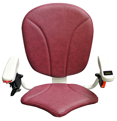 Horizon Plus Ergo Seat