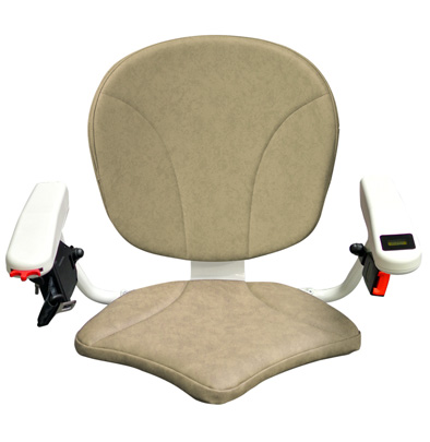 Horizon Plus Space Seat