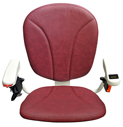 Horizon Plus Standard Seat